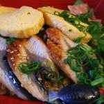 紀州鮨 はま乃 - 料理写真: