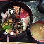 海舟櫓 - 料理写真:おまかせ定食