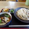 ごん兵衛 - 料理写真:肉汁うどん(600円)_2018-06-22