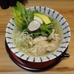 麺398-1 - 塩麺