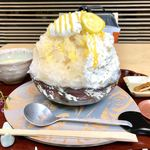 Kuriyakashikurogi - 檸檬みるく