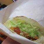 タコデリオ! - Chicken Tacos