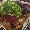 通しあげ そば鶴 - 料理写真: