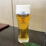 88071375 - 生ビール