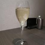 88071928 - テタンジェ グラス
