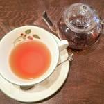 カフェ ド リオン - アールグレイ
