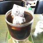 ドラ - アイスコーヒー