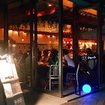 dot. Eatery and Bar - 気軽に楽しく入れるお店♪今夜も賑わっています( ・∇・)