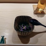 88074147 - 秋田県の蓴菜