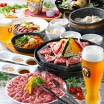 世界のビール博物館 - 料理写真: