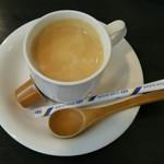 福わらい - コーヒー
