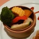 蔭山樓  - 三浦のお野菜