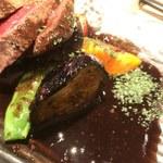 ビーストキッチン - 野菜がタプーリ