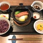 くりやダイニング - 料理写真:ポトフ定食 1200円(税込)