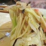 8808938 - シコシコして美味しい麺!