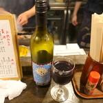 88084133 - 赤ワイン