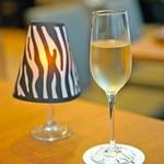 ワインと串カツ GINZA 六覺燈 Vin -