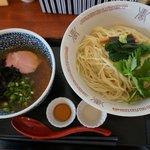 麺SAMURAI 桃太郎 -