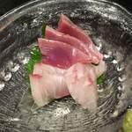 魚感うえさき -