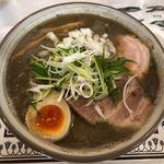 つるみ食堂 - 煮干し中華SOBA