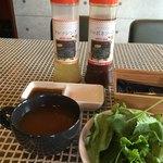 Cafe&Restaurant SWITCH BAHN -