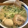 鶏そばや 竜神洞 - 料理写真: