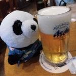 88090957 - ビール屋さんの生ビールは半端ない♪