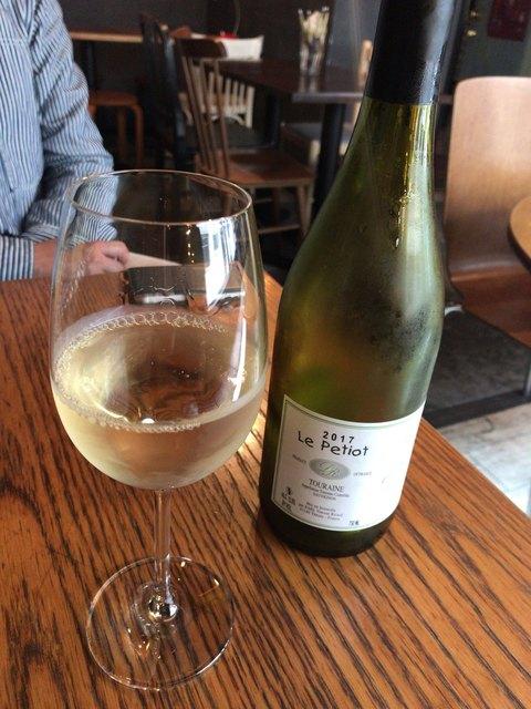 下北沢熟成室 - 白ワイン