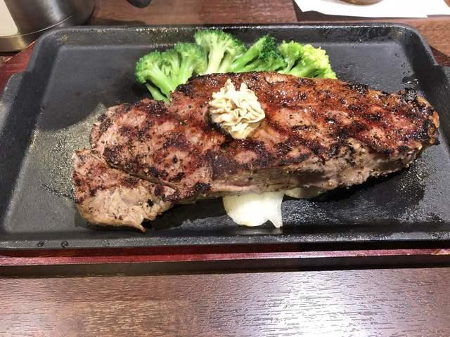 閉店 高知 いきなりステーキ