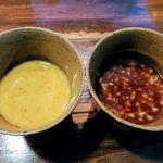 やま昇 - 柚子のスープ割り