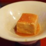 潭亭 - 豆腐よう