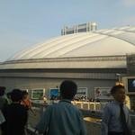 東京ドーム売店 -