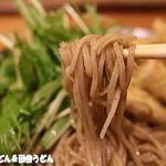 蕎麦 游山 - 蕎麦