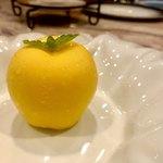 88096096 - フリュレ。マンゴー&ブラッドオレンジ