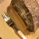 ルシェハッタ - 料理写真: