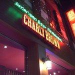 チャーリーブラウン -