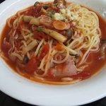 quick pasta COPIN -