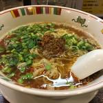 大文字 - 担々麺