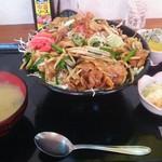 みや亭 - 料理写真: