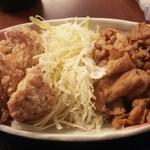 野方食堂 -