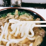 和楽路屋 - 冷凍っぽい感じのヤワ麺仕様は福岡市民には良いね~