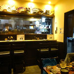 炭火焼料理専門店 和元 -