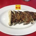 郭 政良 味仙 - 台湾餃子