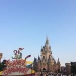 TGIフライデーズ - 35周年+ドナルド誕生日+七夕でこの年一番の混雑っぷり(GWより混んでる)