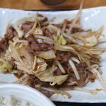 東龍軒 - 焼肉