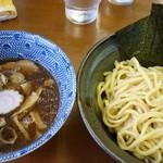 恵比寿 - つけ麺