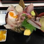 魚市場食堂 -