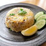 ラムーン - タイ風焼き飯
