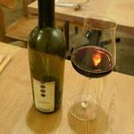 プラッサッジョ - ピノネロ種のイタリアワイン