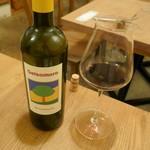 プラッサッジョ - モンテプルチアーノ、サンジョベーゼ種のイタリアワイン